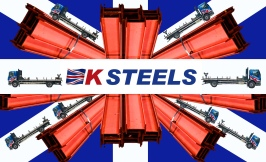 Image for Steel Stockholders K Steels